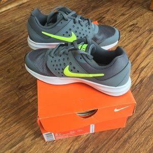NIB Boys Nike Shoes